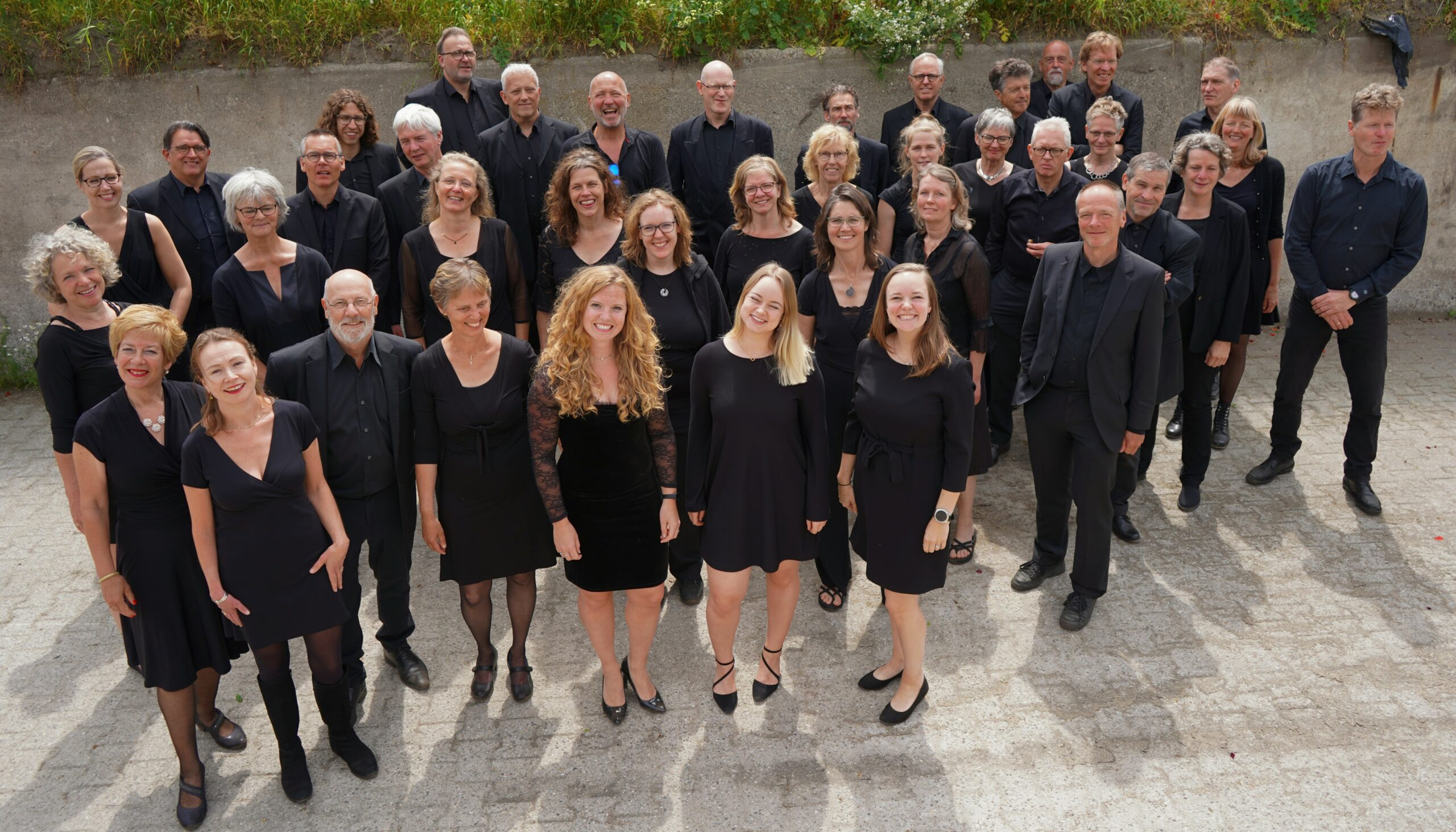 Musica Vocale op 10 oktober