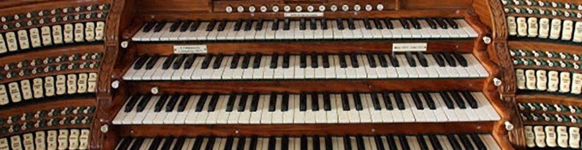 Donderdag 27 augustus orgelconcert