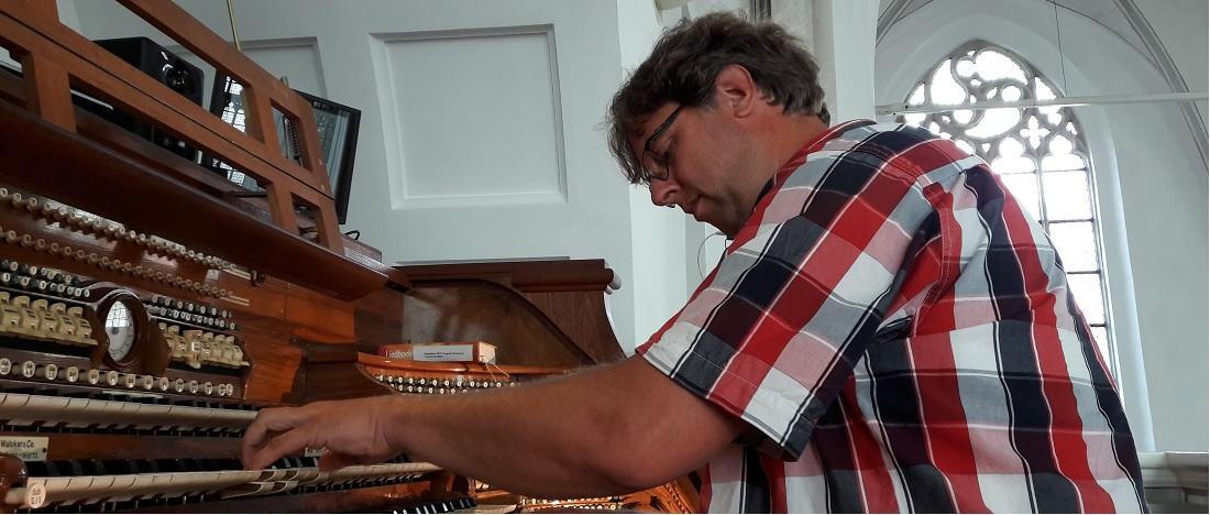 Orgelconcert Goede Vrijdag